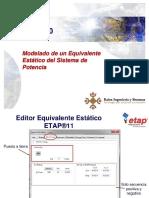 Slidebr.com Etap Modelado de Sistema Equivalente Etap 11