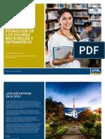 Brochure Ingles Mad-utpl 0