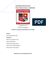 Proyecto Final de Investigación Social[1]