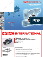 Sp5101 0-11-11 Valvulas Industriales