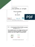 ExercicesRobEtAutomYCCorrPartie3v013.12.03.Ppt