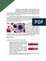 Biologia- Câncer