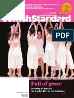 Jewish Standard, June 22, 2018