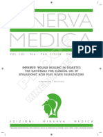 Impaired wound healing in diabetes the rationale for clinical use of hyaluronic acid plus silver sulfadiazine.pdf