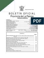 Boletin Oficial 2774