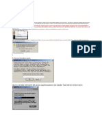 Procedimiento Para Reformatear Tarjeta DP-DA