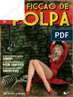 Ficcao de Polpa - Vol. 01 - Samir Machado de Machado