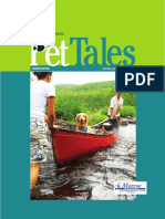 Pet Tales Summer 2018