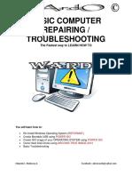 Basic Computer Repairing
