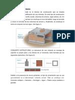 Albañilería Confinada y Ordinaria (2)