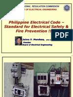 Electrical Safety Std