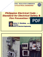 Electrical Safety Std