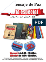 Venta Especial Junio 2018 - Web-wa