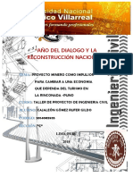 Proyecto Minero La Rinconada