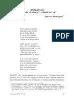 DOMINGUES, Petrônio. Lino Guedes - De Filho de Ex-escravo à Elite de Cor