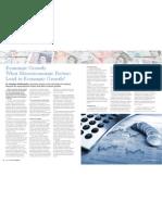 Property Magazines Article Economics Master Class