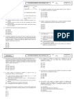 8. Prova CE Implantodontia 2012