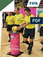 Reglas Del Futsal 2018