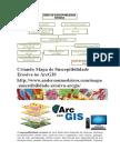 Criando Mapa de Susceptibilidade Erosiva No ArcGIS