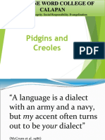 pidgins_and_creoles.ppt