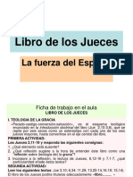 14 - Libro de los Jueces.ppt