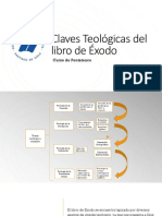 Claves Teológicas Del Libro de Éxodo Final