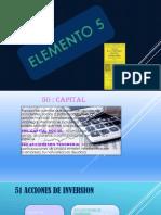 elemento 5