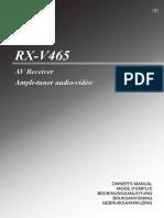 RX-V465_om_G