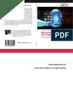 Desarrollo de Software Con Ingeniería Web - LIBRO