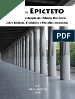 Pórtico de Epicteto - Revista 1
