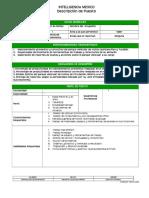 DP Mecanico de Motos IME