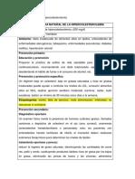 Historia Natural de La Hipercolesterolemia