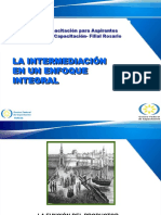 La Intermediacion en Un Enfoque Integral LS (1)