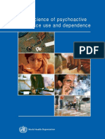 Neuroscience of Psychoactive Substance Use and Dependence (World Health Organization, 2004).pdf