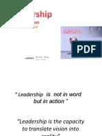 12.Intelligence & Leader