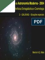 Iam2004 Extrag 2.Light - Astronomia