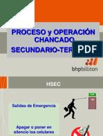 Presentacion Chancador Secundario-terciario
