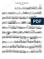 Centone Di Sonata c