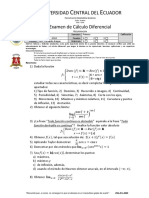 Diferencial Examen P1