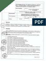 Directiva Firmas Digitales 2017