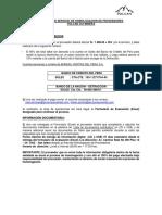 Proceso - Servicio de Homologacion Cliente Volcan CIA Minera 2016 - 2.00...