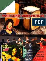 María Esther Granados Ulloa