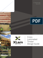 XLam NZ Ltd Design Guide V1 4 NZ