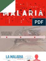 Malaria Infecto