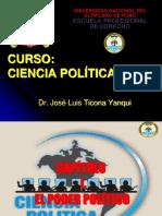 Ciencia Politica 2018