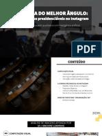 Relatório - Presidenciáveis No Instagram