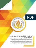 Guías Prácticas de los Tratamientos Térmicos EPN