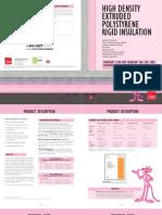 High Density Extruded PS Rigid Insulation.pdf