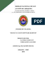 Informe 13h Saavedra y Torres