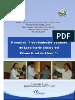 Manual procedimientos lab clinico.pdf